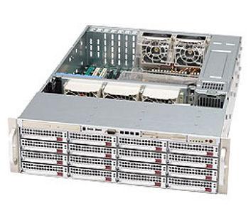 Корпус для компьютера Supermicro CSE-836TQ-R800B