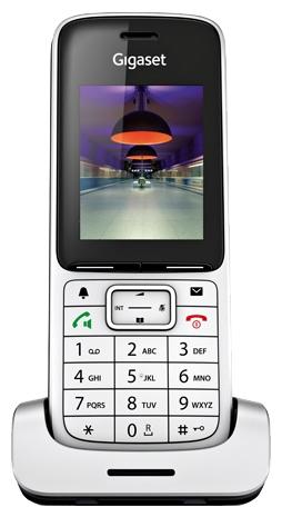 Дополнительная трубка для VoIP-телефона Gigaset SL450H SL450HX
