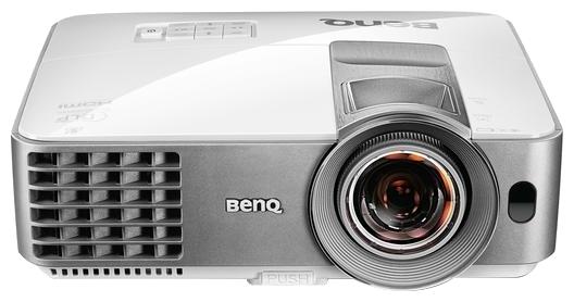 BenQ MW632ST - (DLP, 1280x800, 3200 люмен, 13000:1, поддержка 3D: есть)