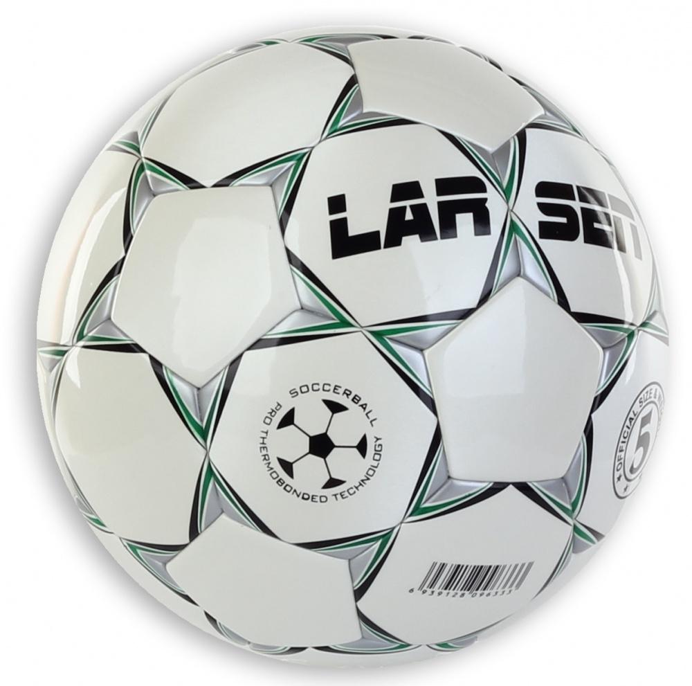Мяч футбольный Larsen FB ECE-1 N/C р5