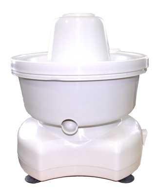 Соковыжималка Нептун с емкостью, 220 Вт, производитедльность 120 -180кг/ч, 220 Вт