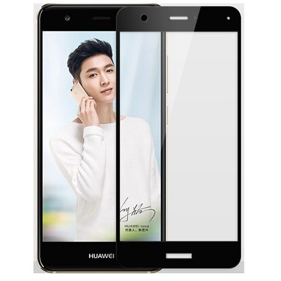Glass PRO+ Huawei Nova Full Screen black
