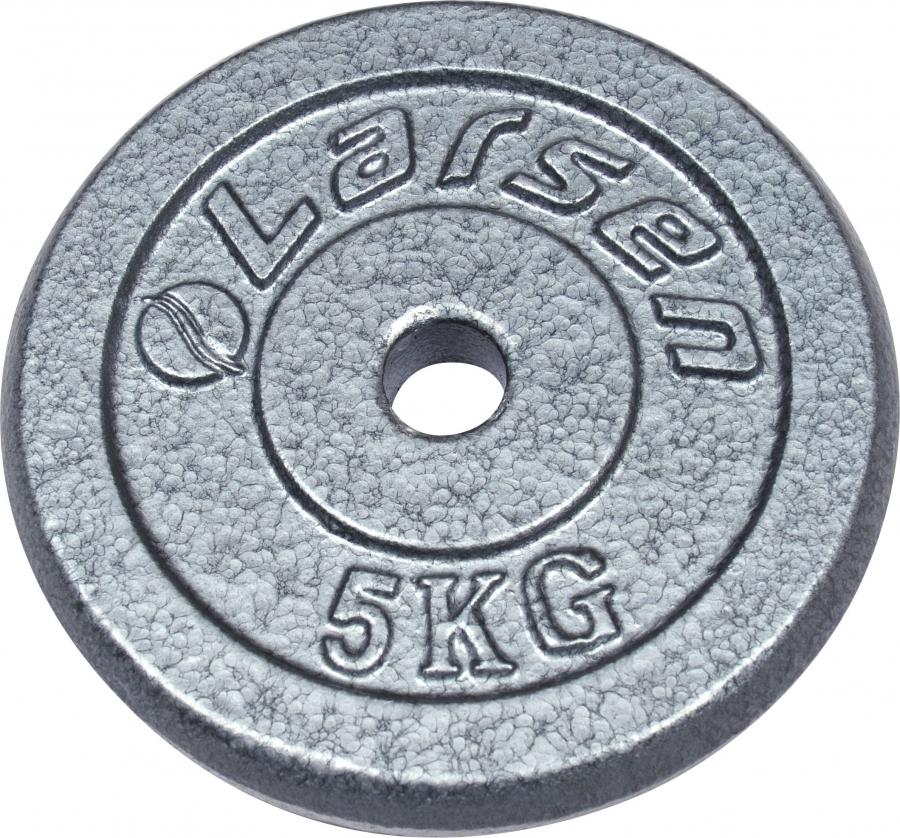 Larsen NT118, � 25,6 ��, 5 ��, grey