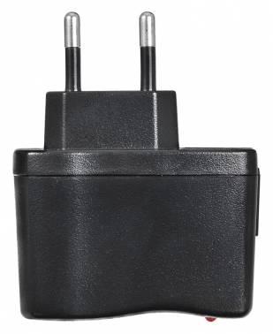 Buro 1A black (XCJ-021-1A) - сетевое зарядное устройство