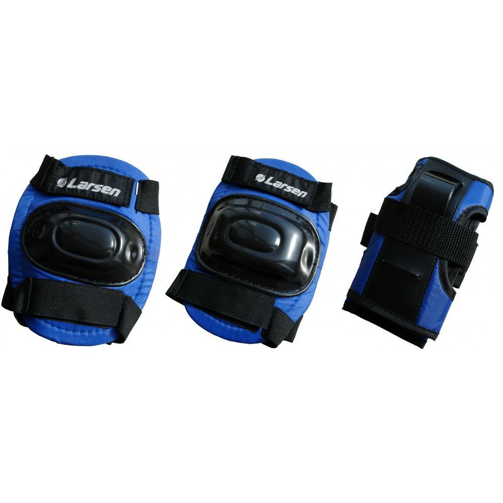Защита роликовая Larsen P1B L