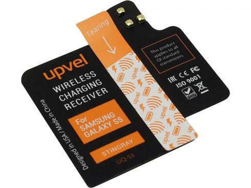 Зарядное устройство Upvel для Samsung (UQ-S5 STINGRAY), приемник беспроводной зарядки