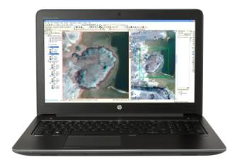 HP ZBook 15 G3 (T7V51EA) - (Intel Core i7 6700HQ / 2.60 - 3.50 ГГц. Экран 15.6 дюймов, 1920x1080, широкоформатный. ОЗУ 8 Гб DDR4 2133 МГц. Накопители HDD 1000 Гб; DVD нет. GPU AMD FirePro W5170M. ОС)