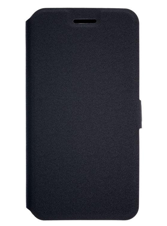 Чехол-книжка Prime book T-P-LK102017-05 (для LG K10 2017), Black