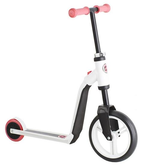 Scoot&Ride Freak pink
