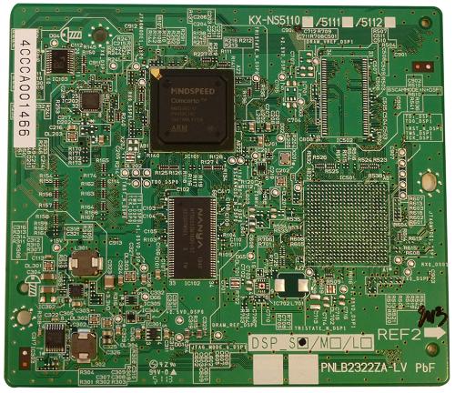Модуль Panasonic KX-NS5112X