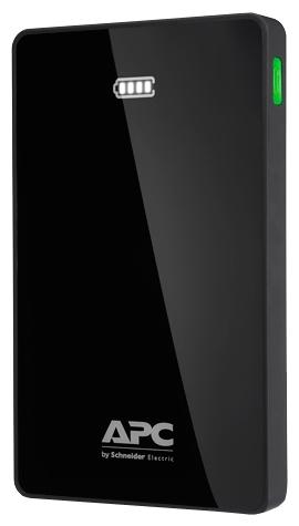 �������������� ������� APC by Schneider Electric M10BK-EC, Black