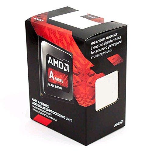 ��������� AMD A8-7670K Godavari (FM2+, L2 4096Kb, Tray) AD767KXBJCBOX