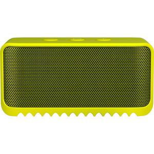 Jabra Solemate, Yellow - стерео; питание - от батарей; эл.питания - свой собственный AO01-CKT11-JB03-017