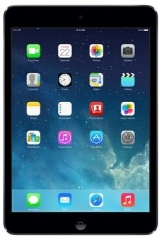 ������� Apple iPad mini � �������� Retina 32Gb Wi-Fi Grey