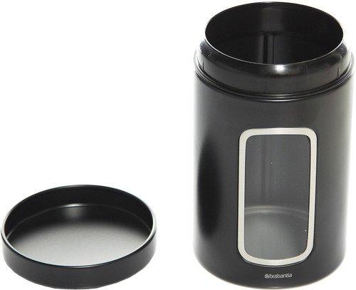 Контейнер Brabantia 333521 black