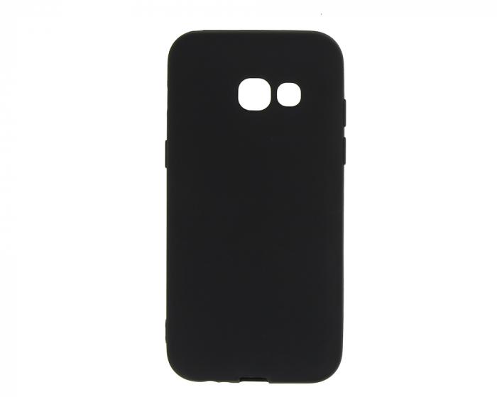 TPU для Samsung Galaxy A3 (2017), black