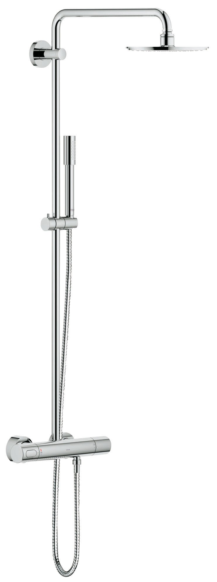 Grohe 27032001 Rainshower, хром (27032001)