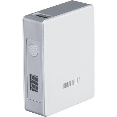 �������������� ������� InterStep PB52001UW, white IS-AK-PB52001UW-000B201