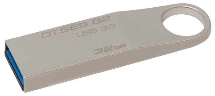 ������ Kingston DataTraveler SE9 G2 3.0 32GB DTSE9G2/32GB
