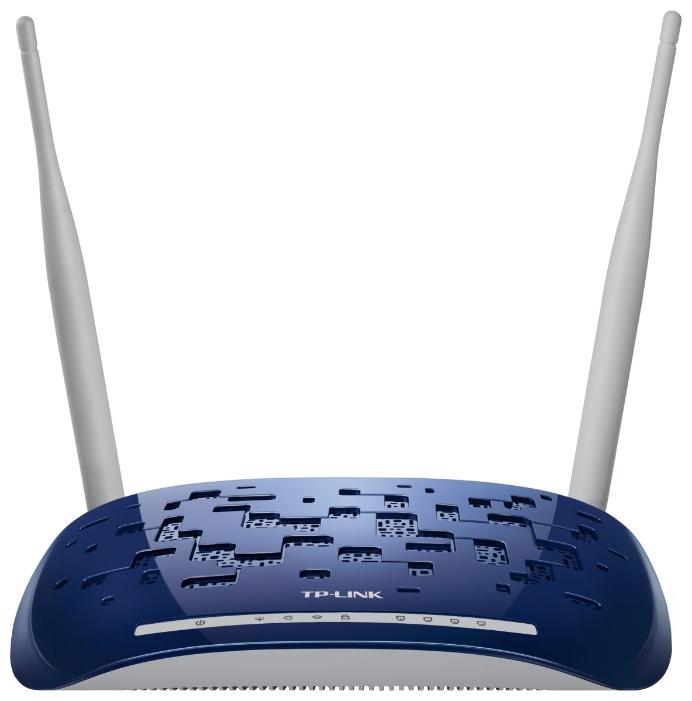 ADSL ������������� TP-LINK TD-W8960N