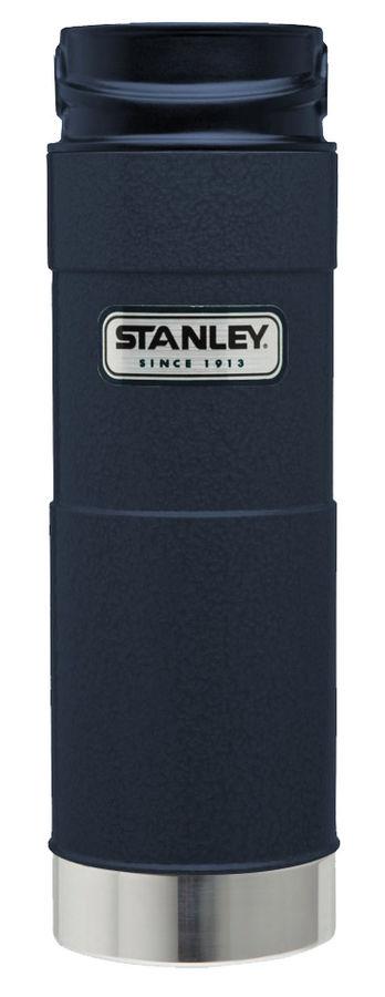 Термокружка Stanley Classic Mug 1-Hand, Dark-Blue
