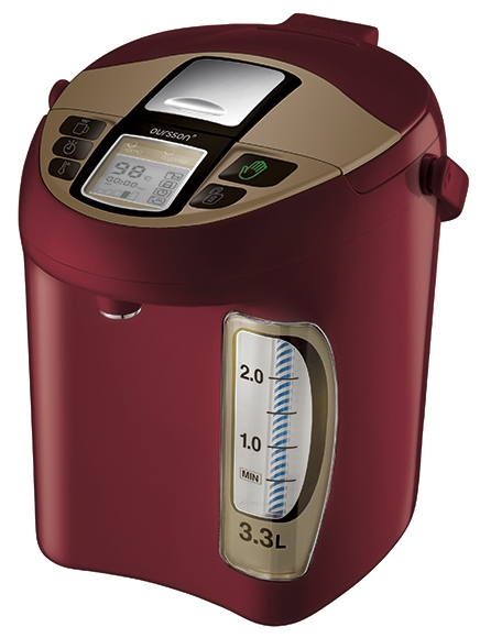 �������� Oursson TP3310PD, Dark Cherry TP3310PD/DC