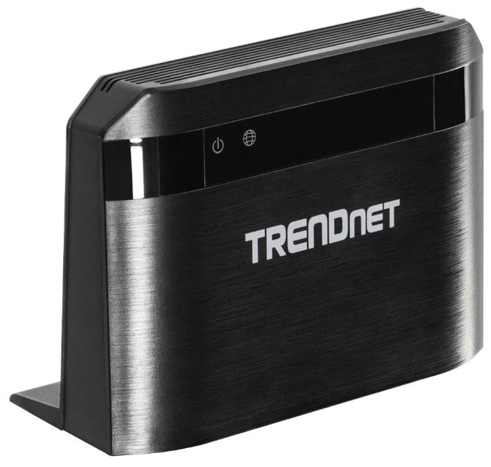 Wi-Fi точка доступа TRENDnet TEW-810DR