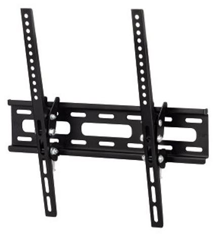 """Кронштейн HAMA для ТВ, XL (до 50""""/127 см) VESA 400*400 Black H-108716"""