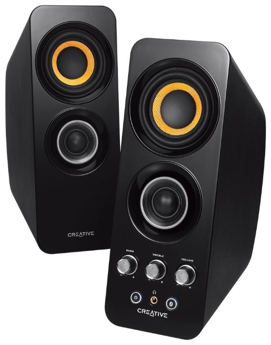 ������� Creative T30 Wireless Black