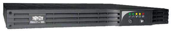 ИБП Tripp Lite SMX500RT1U, Black