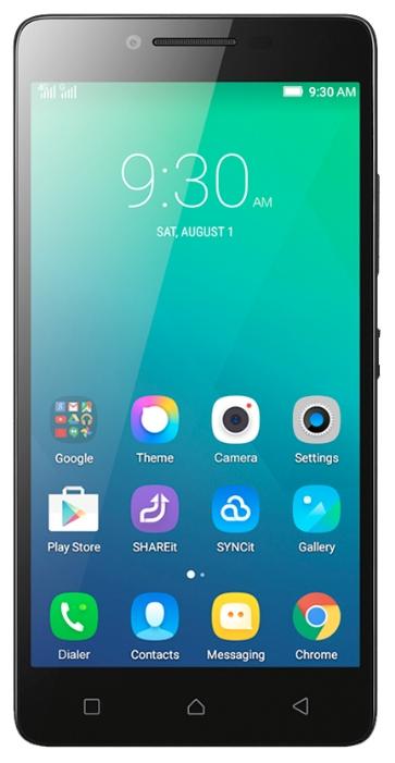 Lenovo A6010 LTE 8GB Red - (Android 5.1; GSM 900/1800/1900, 3G, 4G LTE, LTE-A Cat. 4; SIM-карт 2 (Micro SIM); Qualcomm Snapdragon 410 MSM8916, 1200 МГц; RAM 1 Гб; ROM 8 Гб; 2300 мА?ч; 8 млн пикс., 3264x2448, светодиодная вспышка; есть, 2 млн пикс.; датчики - освещенности, приближения)