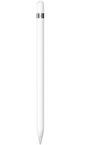 Стилус Apple Pencil, iPad Pro, (mk0c2zm-a) white MK0C2ZM/A