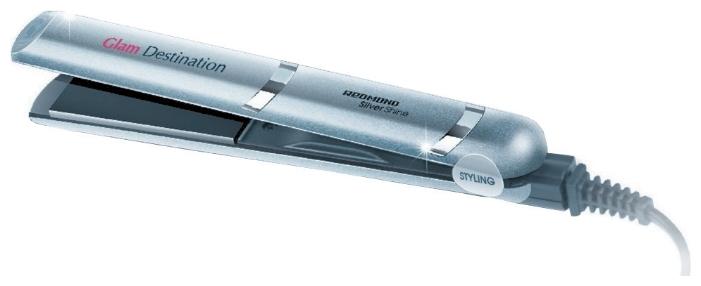 Redmond RCI-2308 - щипцы; макс. температура нагрева 200 С