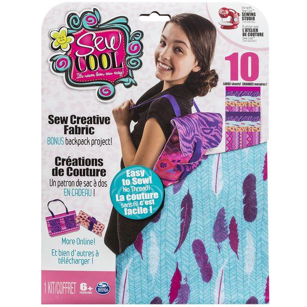 Sew Cool для создания собственных дизайнов 56005