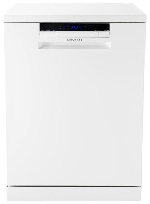 Посудомоечная машина Daewoo Electronics DDW-G 1211L DDW-G1211L