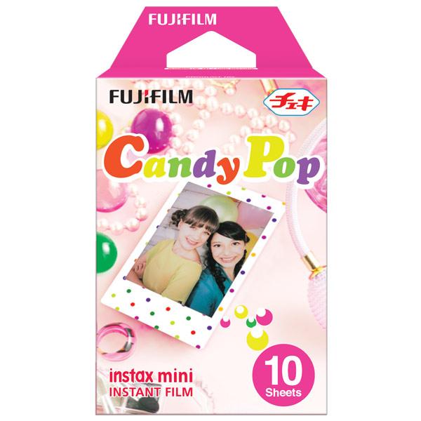 Картридж Fujifilm Instax Mini Candypop 10/PK