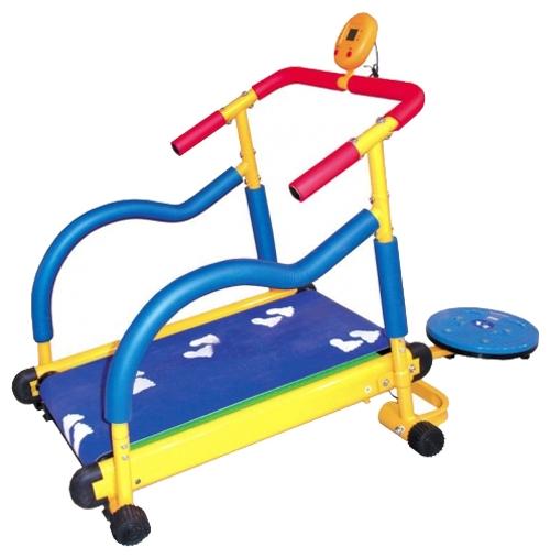 Larsen Baby Gym LEM-KTM002, multicolor