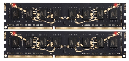 ����������� ������ Geil GB38GB1333C9DC (2x4Gb)