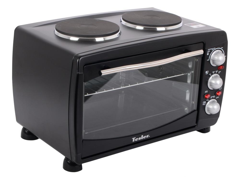 Мини-печь Tesler EOGP-2300, black
