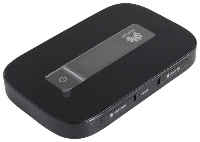 ������������� ��������� Huawei E5756