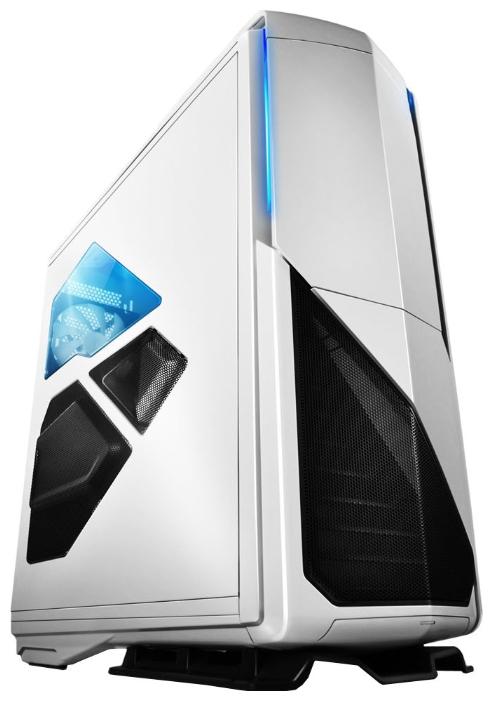 Корпус для компьютера NZXT Phantom 820, White CA-PH820-W1