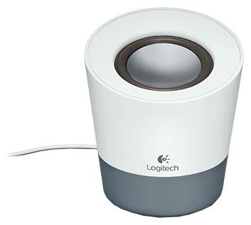 ������� Logitech Z50 Dolphin Gray