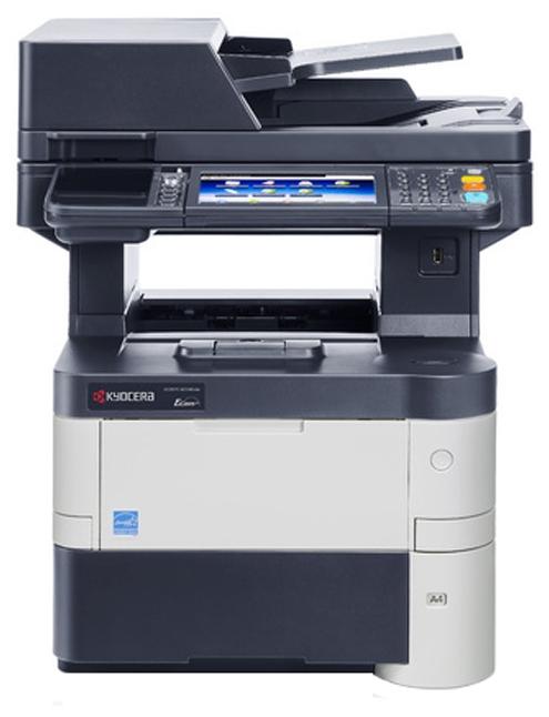 МФУ Kyocera M3540IDN (1102NX3NL0) c пуск. комплектом