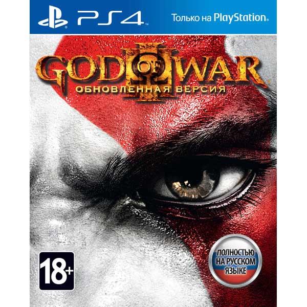 ���� God Of War 3 ����������� ������