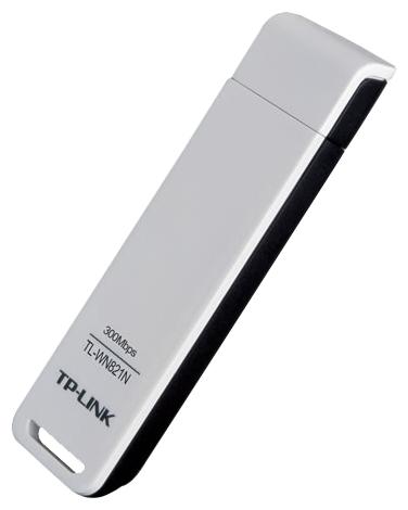 Wi-Fi ������� TP-LINK TL-WN821N