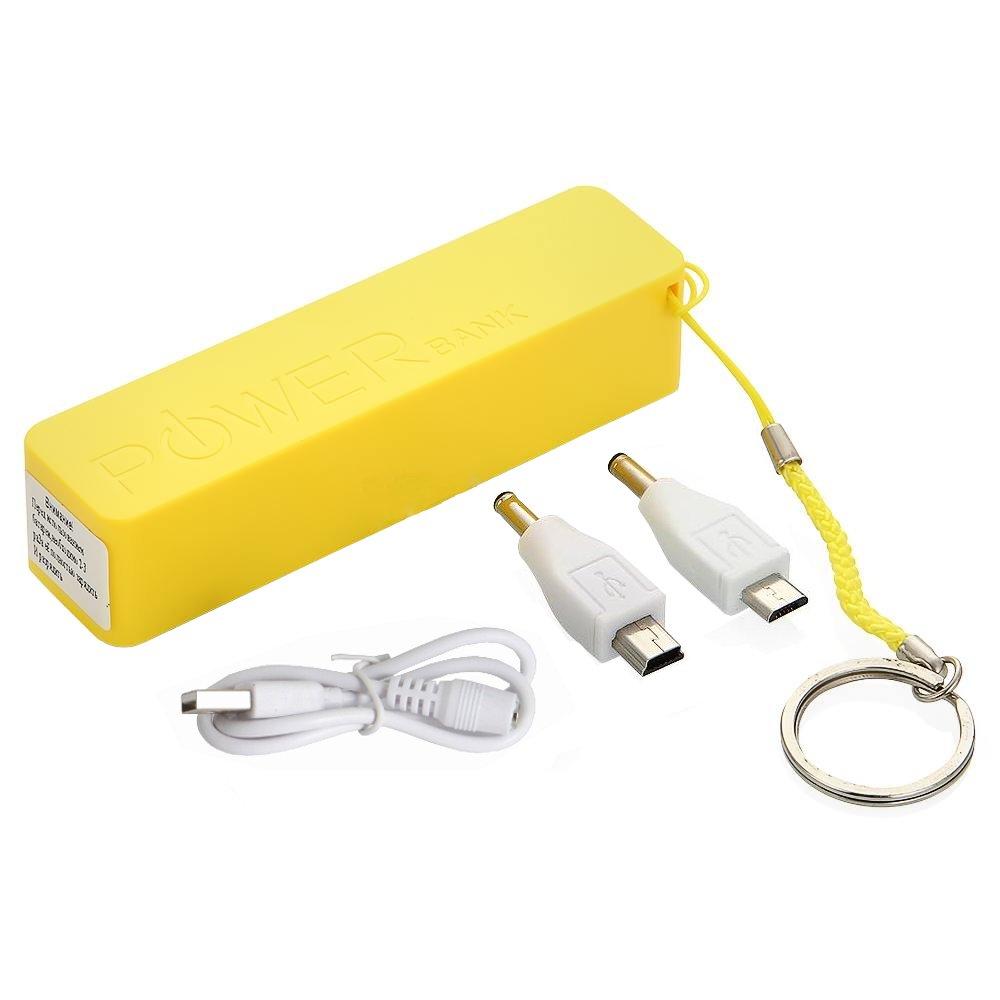 Аккумуляторная батарея KS-IS KS-200 2200mAh yellow KS-200 Yellow