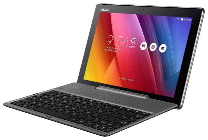 ������� Asus ZenPad 10 ZD300CL 16Gb � ����������� black