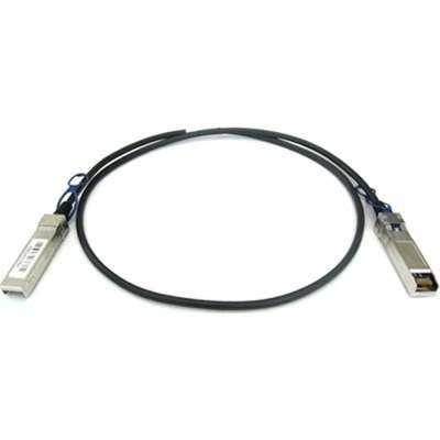 ������ Lenovo 5m IBM Passive DAC SFP+ Cable (90Y9433), 5 �