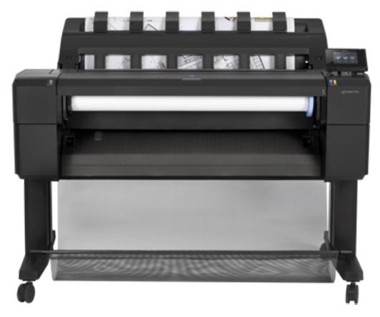 Плоттер HP DesignJet T930 36-in (L2Y21A)