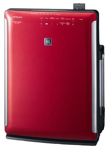 Очиститель воздуха Hitachi EP-A7000 red
